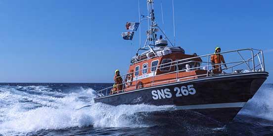 SNSM-SNS265