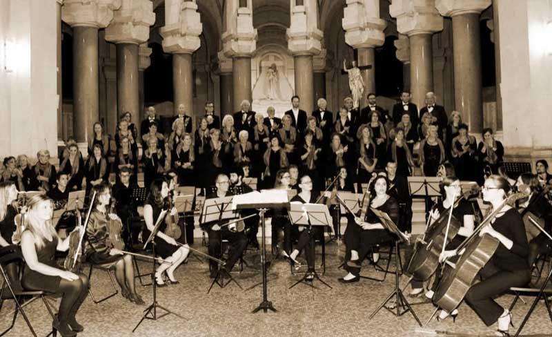 L'Ensemble Varois Appassionato