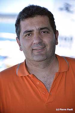 Bruno Mouchet