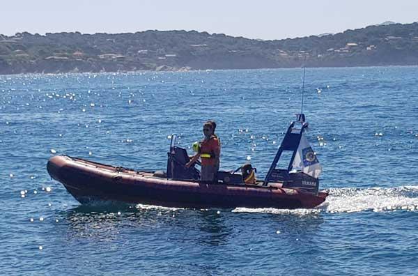 les nageurs sauveteurs de la snsm mobilis u00e9s sur les plages