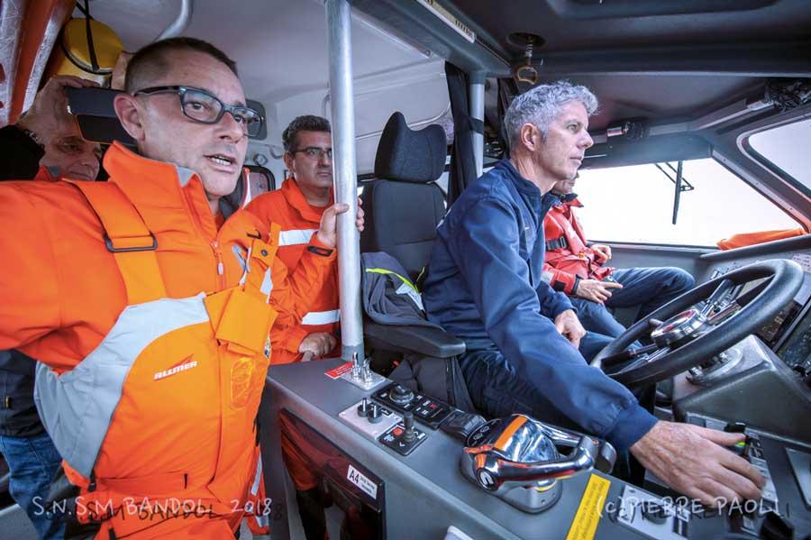 police maritime monaco snsm bandol